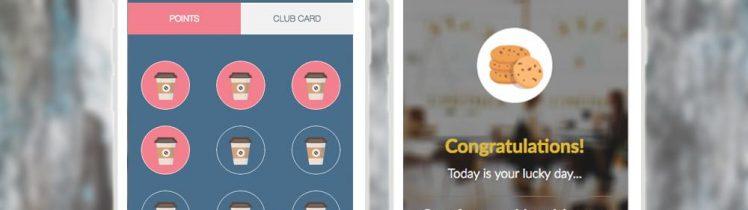 application mobile de contenu