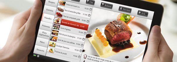 Comment créer un site internet pour restaurant - offre full