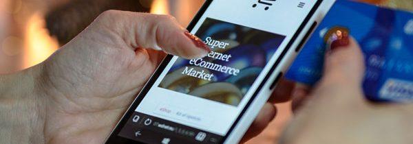 Comment créer une application de vente en ligne oueb group